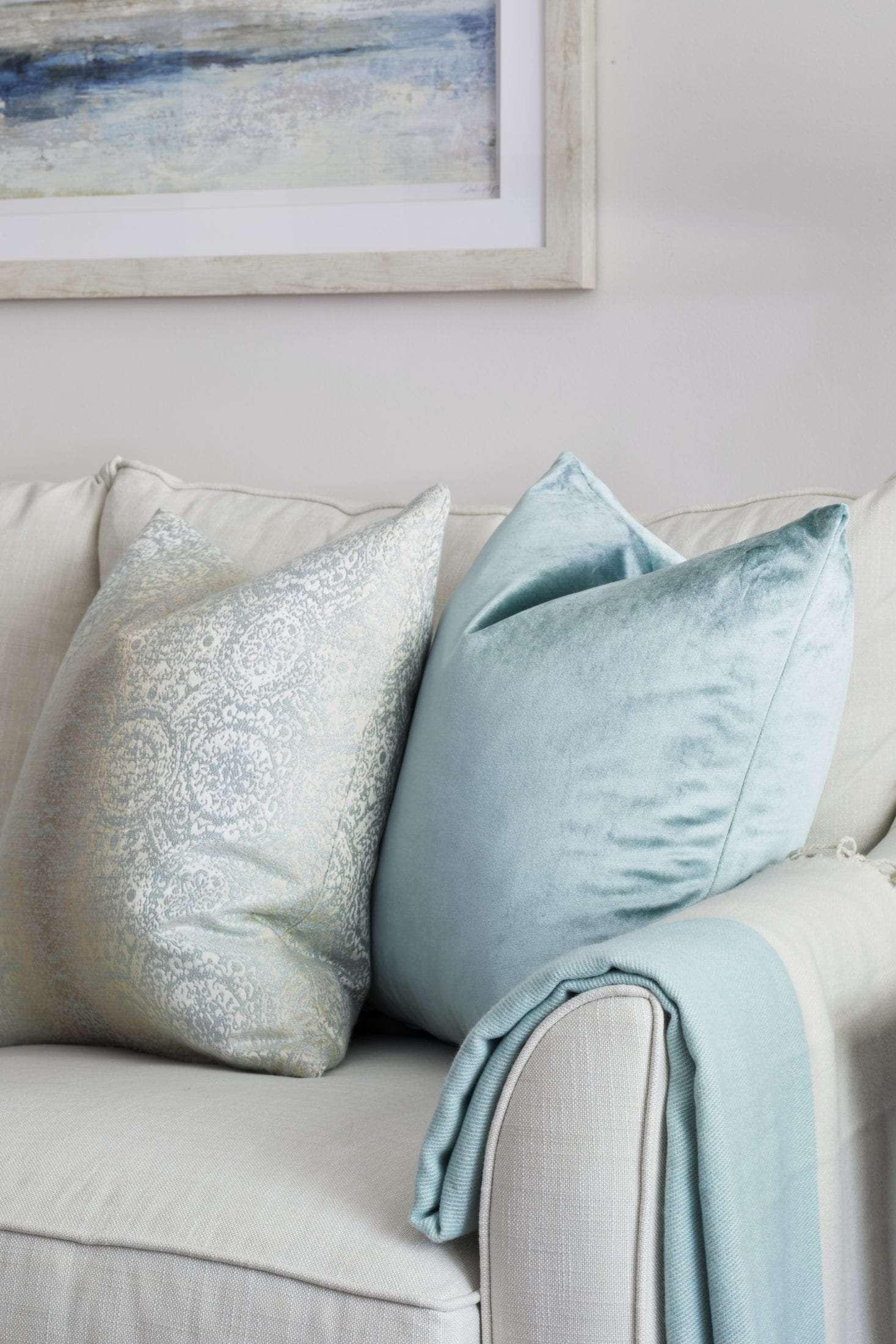 Custom interior design luxury Pamela Lynn Interiors