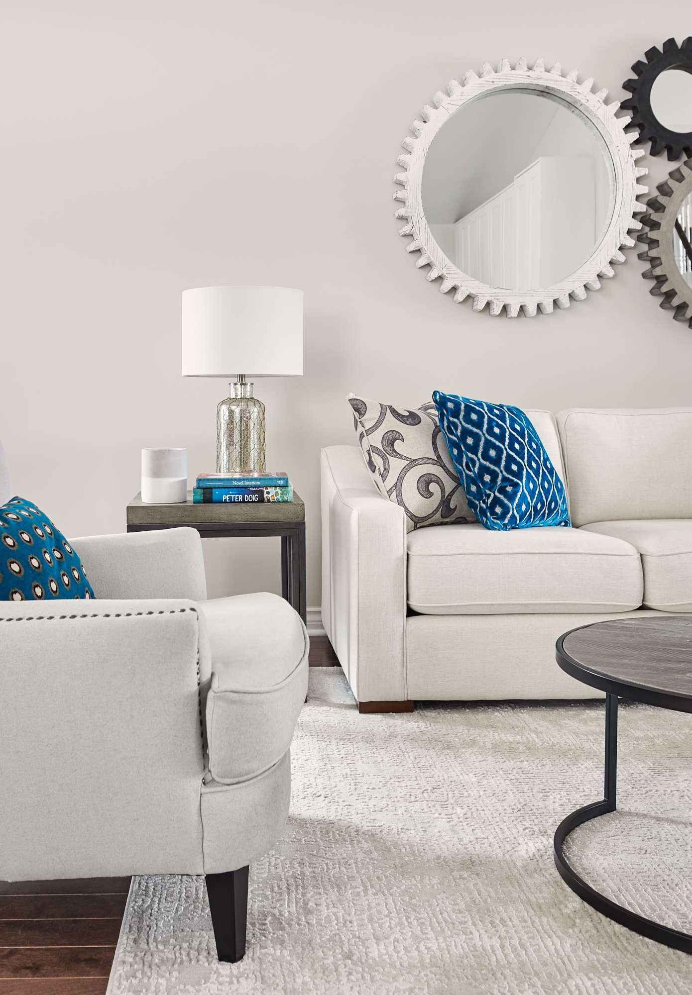 transitional living room interior decor kempenfelt bay
