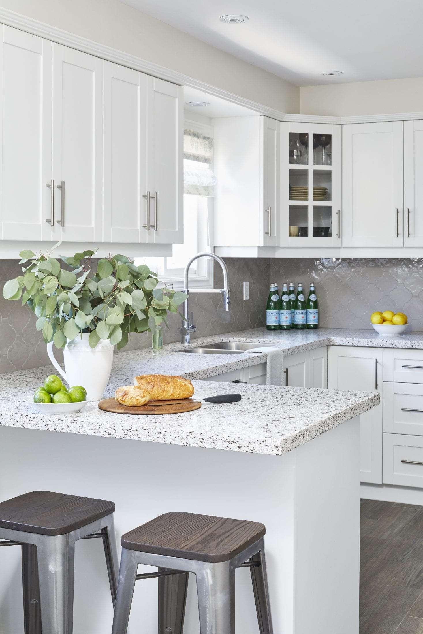 Kitchen renovation design bolton