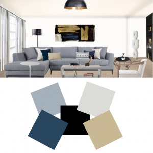Contemporary Paint guide