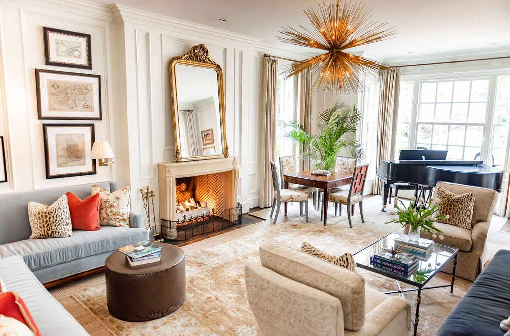 Where to Start When Decorating Your Home